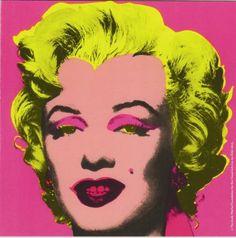 """Per la prima volta in Abruzzo la mostra """"Andy Warhol…in the city"""""""