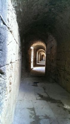 Gladiatoren in der Arena Decor, Gladiators, Vacation Travel, Photo Illustration, Decorating, Inredning, Interior Decorating, Deck, Dekoration