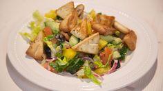 Salade Olympia - recept   24Kitchen