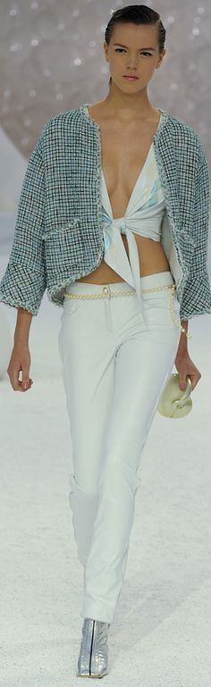 """Chanel ~ """" BOLD"""" with STYLE and CLASS"""" ..."""