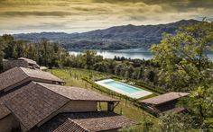 Holiday#Italy#Lake Orta#La Darbia