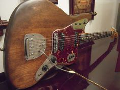 Re: sexiest Fender Jaguar ever ?! - Page 3 - Harmony Central