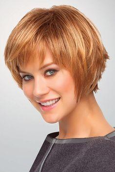 innuendo by eva gabor wigs Short Punk Hair, Short Hair Cuts, Short Hair Styles, Short Bob Hairstyles, Easy Hairstyles, Gabor Wigs, Wilshire Wigs, Short Wigs, Fine Hair