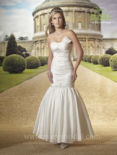 Mary's Style 2435...in stock NOW!!
