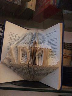 Kitap katlama
