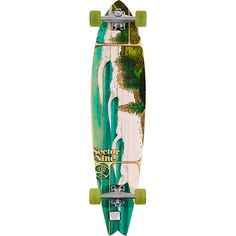 "Sector 9 Lennox 38"" x 9.4"" Bamboo Longboard Complete at Zumiez : PDP  I want this!"