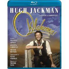 Oklahoma! [Blu-ray] (Image)