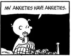Anxiety and it's effects