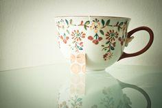 Spot of Tea by Joy St. Claire