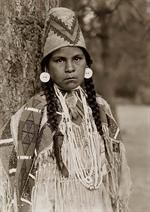 Tewa Indian Picture