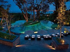 Capella Singapore, Sentosa
