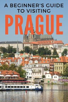 Planning a trip to the postcard picture perfect city of Prague? I'm so jealous! Make sure you check out my beginner's guide so you don't miss out. Backpacking Europe, Travel Tips For Europe, Travel Destinations, Travelling Europe, Traveling, European Destination, European Travel, Visit Prague, Prague Travel