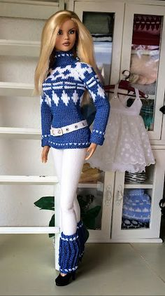 Tonner Doll - Handmade by Brunhilde 2013 | Flickr - Photo Sharing!