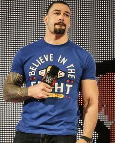 Wwe Superstar Roman Reigns, Wwe Roman Reigns, Beautiful Joe, Gorgeous Men, Samoan Men, Wrestlemania 31, Deep Set Eyes, Wwe World, Wwe Wrestlers