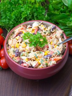 Kraut, Fried Rice, Salad Recipes, Grilling, Salads, Recipies, Curry, Food And Drink, Cooking Recipes