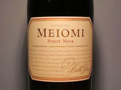 If you like a malbec, you will be surprised how full bodied this Pinot is. Meiomi Pinot Noir Wine Review