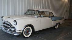 1954 Packard Caribbean | Classics By Farrell