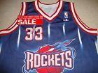 For Sale - VINTAGE SCOTTIE PIPPEN HOUSTON ROCKETS NBA BASKETBALL JERSEY VEST SHIRT TOP KIT - http://sprtz.us/RocketsEBay