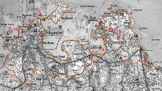 Detail de la randonnée Ploumanac'h, La côte de granit rose – de Ploumanac'h à Trégastel, en PEDESTRE sur Bretagne Randonnée , Balades et randonnées , à pieds , en vélo , en VTT , à cheval, en kayak en Bretagne