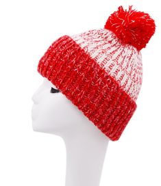6568c224b95 Vegali Fashion Winter Warm Knitted Hat Red     Read more reviews of the  product by visiting the link on the image.(It is Amazon affiliate link)   RedHatIdeas