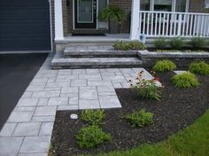 Steps & Interlock Driveways - Landscaping Stittsville - Kanata | Green With Envy Landscaping & Design
