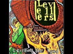 The Levellers : Battle of the Beanfield