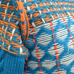 Mairead Wall — preview of jumper no.1 of my collection Knitting Designs, Knitting Stitches, Knitting Projects, Knitting Patterns, Textiles, Textile Patterns, Stitch Patterns, Knitwear Fashion, Knit Fashion
