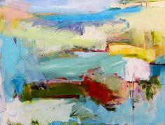 crossing by Maria Burtis