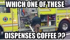 25 Cops vs. Firefighters Memes That'll Make You Smile: http://uniformstories.com/articles/humor-category/25-cops-vs-firefighters-memes-that-ll-make-you-smile