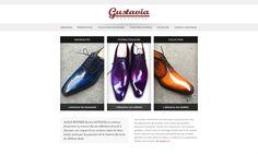Gustavia Shoes - www.gustaviashoes.com