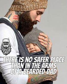 ... No place safer.