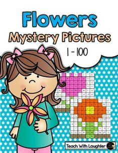 Note to buyer: This activity is available in my Tens and Ones Mystery Pictures {Bundle}Students will enjoy this hundreds chart mystery picture activity with 2 flowers to choose from. They won't realize they are practicing place value and numbers to 100!Example:  3 tens 6 ones ___First, students need to determine the numbers when given the number of tens and ones and record the number.