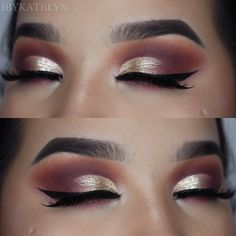 Unicorn lashes has got this glitter look looking #magical! Shop all your Violet Voss lashes at The Makeup Club today! $10.00