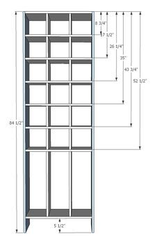 Double Closet Rod Height Closet Rod Height 2016  Closet Design  Pinterest  Fold