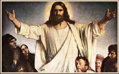 apenas oração: Abril 2012