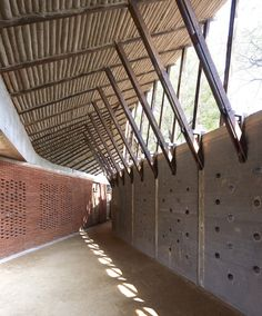 Gallery of Jetavan / Sameep Padora & Associates - 4