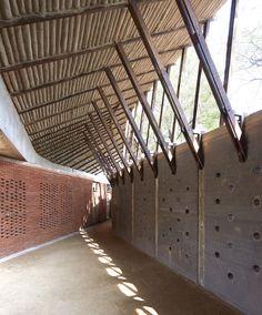 Galeria de Jetavana / Sameep Padora