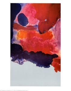 Atípica Utopía. Donde da la vuelta el viento: Helen Frakenthaler una mujer en la corte de Jackson Pollock