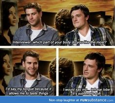 Haha, Josh...everytime :P :)