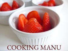 Cooking Manu ...