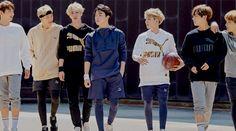 bangtan boys; PUMA X BTS Jimin Jungkook, Bts Bangtan Boy, Cute Headers, Bts Header, Hip Hop, Bts Official Light Stick, Seokjin, Namjoon, Taehyung