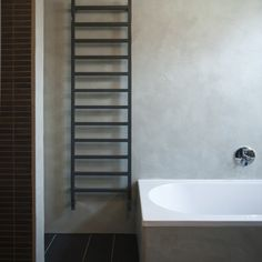 betoncire afwerking badkamer amsterdam