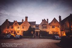A Cotswold Wedding at Buckland Manor Acre, Countryside, Monument Valley, Weddings, Building, Mornings, Mariage, Buildings, Wedding