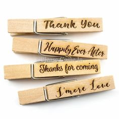 Wooden Peg Laser Engraved for Weddings and Parties,What is wood burning ? The pine burnt by covering method by moving a picture on wood is called wooden decoration. In wood burning , deciding the chall. Wood Burning Crafts, Wood Burning Patterns, Wood Burning Art, Wood Crafts, Trotec Laser, Laser Cut Wood, Laser Cutting, Laser Cutter Ideas, Laser Cutter Projects