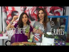 Jugo Verde DETOX y QUEMA GRASA! - YouTube