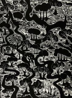 Anita Laurence 'Water Ways'