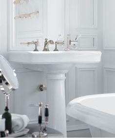 Inspired By Early 1900s American Design Bancroft Embos Traditional Elegance Kohler Sink