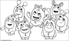 Oddbods Coloring Pages Printable - It's unbelievable to think about how enduringly fashionable Oddbods Coloring Pages Printable nonetheless continue to be. Abstract Coloring Pages, Flower Coloring Pages, Coloring Pages To Print, Free Printable Coloring Pages, Coloring Book Pages, Puppy Coloring Pages, Free Coloring, Coloring Pages For Kids, Coloring Sheets