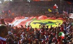 Monza - Il luogo dellanima F1 News, Ferrari, Formula 1