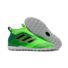 new products f2eee aa2e4 Adidas ACE - Adidas ACE Tango 17 Purecontrol TF Football Boots Green Black  White